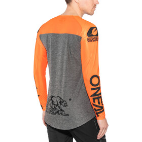O'Neal Mayhem Lite Jersey Hexx Men orange